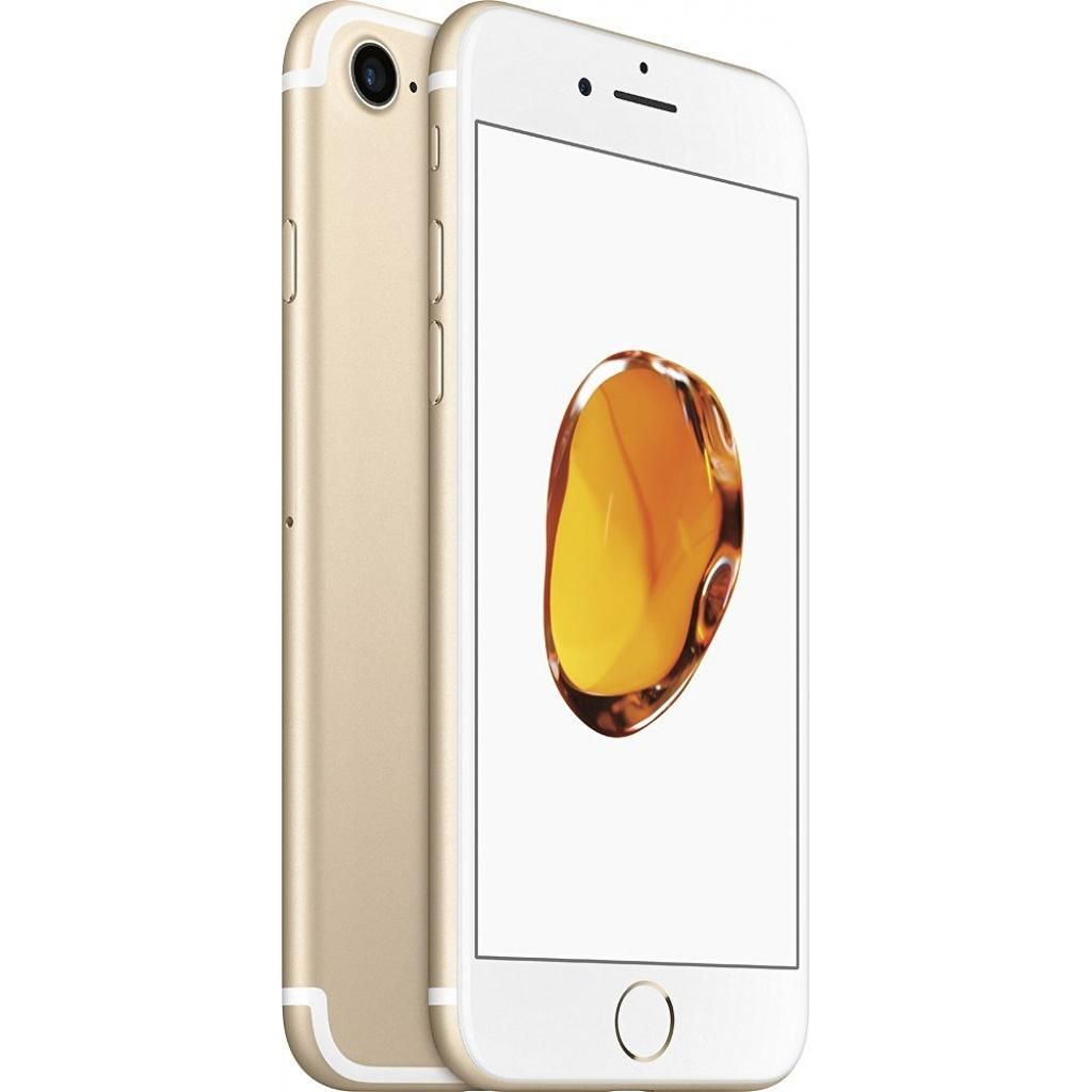 Смартфон Apple iPhone 7  Золото (Gold)