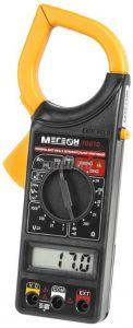 МЕГЕОН 70010 Цифровые токоизмерительные клещи