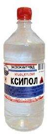 Растворитель Ксилол ТУ Экспохимтрейд 5л