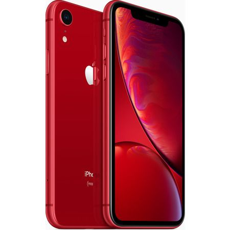 Смартфон Apple iPhone Xr 64GB Red