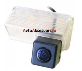 Камера заднего вида для Toyota Auris (E15) 2006-2012