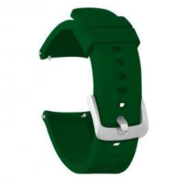 Сменный ремешок для Amazfit Bip (темно-зеленый)