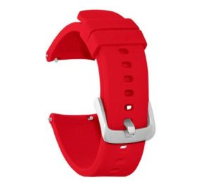 Сменный ремешок для Amazfit Bip (красный)