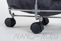 Корзина для полотенец NA0010 - фото 5