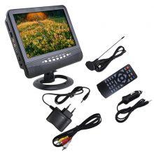 Автомобильный портативный LCD телевизор 7 дюймов