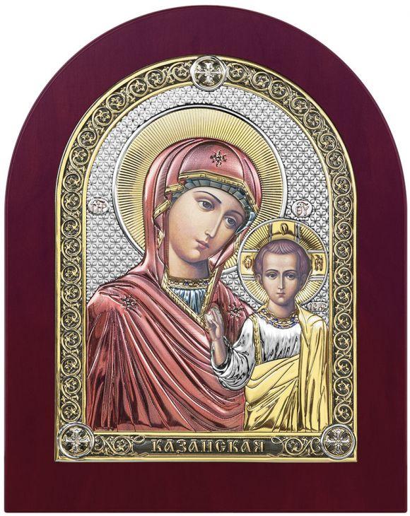 Казанская Икона Божией Матери (Италия)