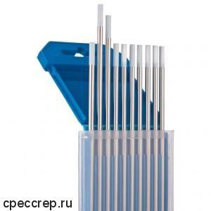 Электроды вольфрамовые WC-20 d=3,0 L=175мм, серый