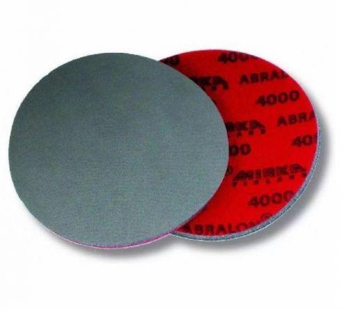 Шлифовальный круг на поролоне 125 мм Р600 Abralon Mirka