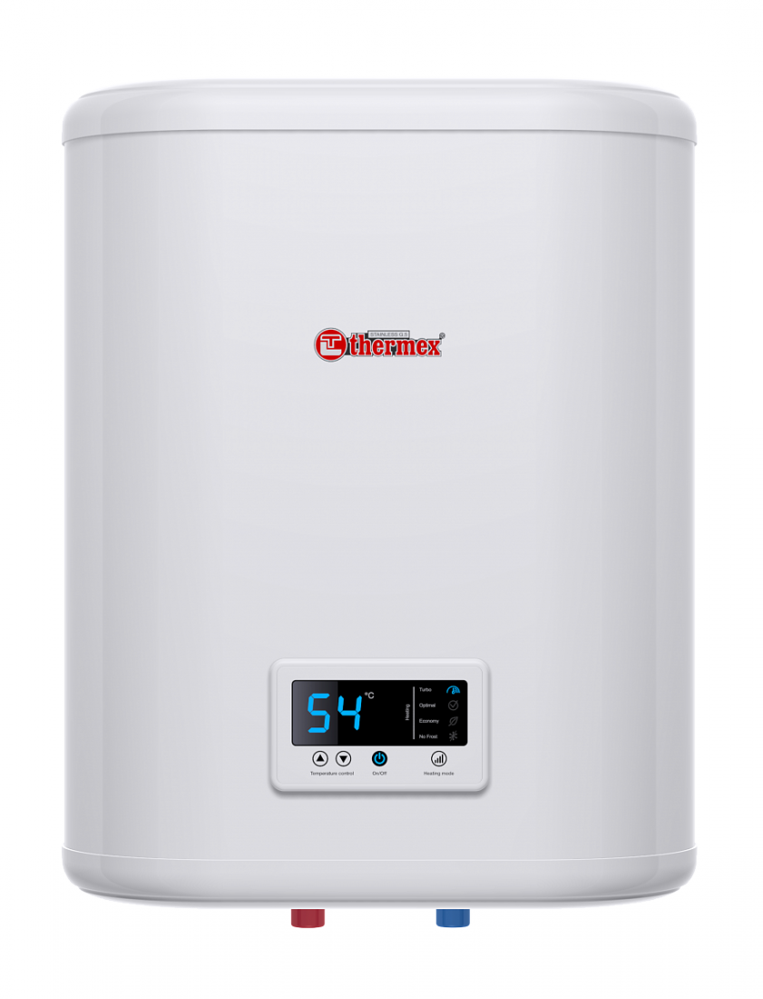 Водонагреватель аккумуляционный электрический бытовой THERMEX IF 30 V (pro)