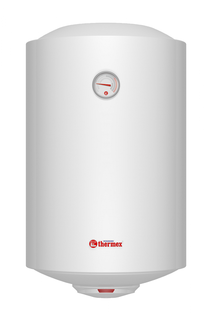 Водонагреватель электрический аккумуляционный бытовой THERMEX TitaniumHeat 80 V