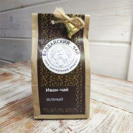 Иван-чай ферментированный зеленый