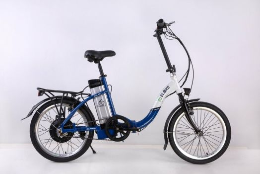 Электровелосипед Elbike Galant