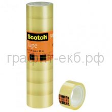 Скотч 19х10 3M Scotch 508
