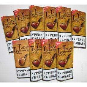 Трубочный табак из Погара Смесь Берлей