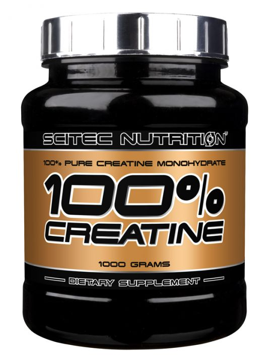 Scitec Nutrition - Creatine