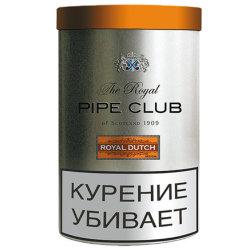 Трубочный табак Royal Pipe Club - Royal Dutch