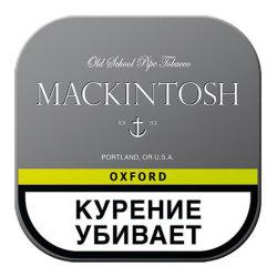 Трубочный табак Mackintosh - Oxford