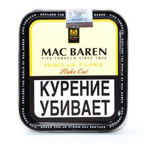Табак трубочный Mac Baren Vanilla Flake (50 гр)