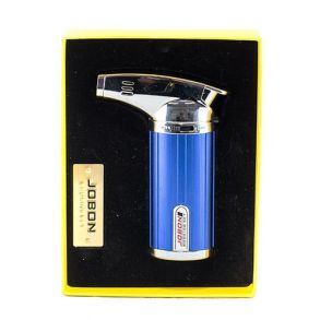 Зажигалка JOBON Турбо подарочная в упаковке