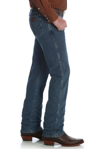 Wrangler   (Regular Fit)