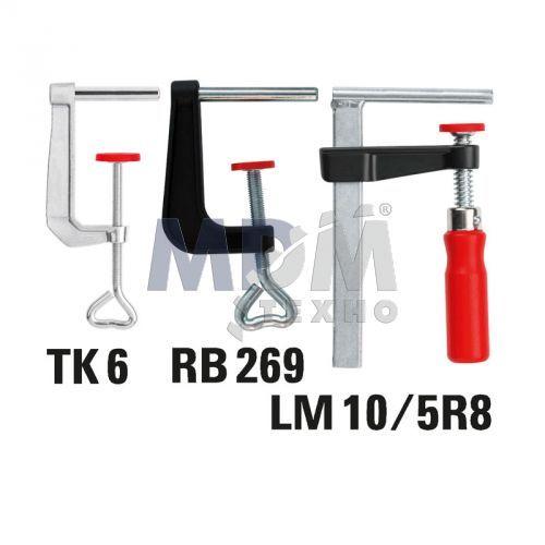 Зажим для стола LM10/5R8 100/50