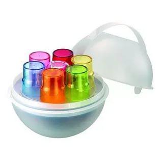 Набор посуды для пикника Pic Ball Guzzini 06430152 на 6 персон