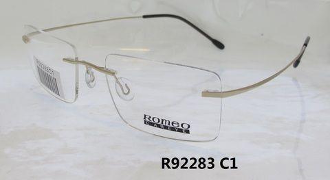 Титановая оправа Romeo R92283