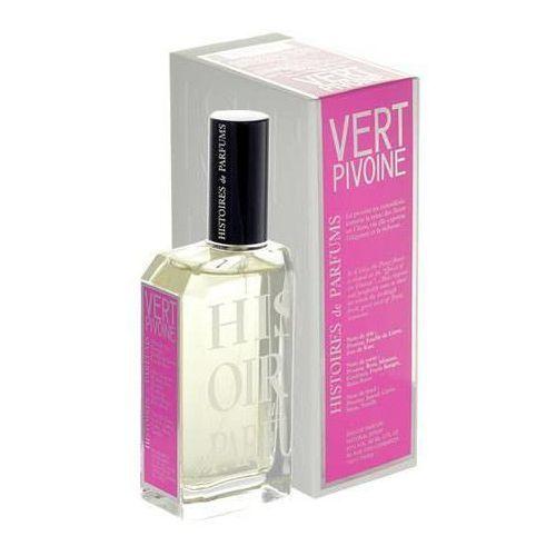 Histoires de Parfums  VERT PIVOINE