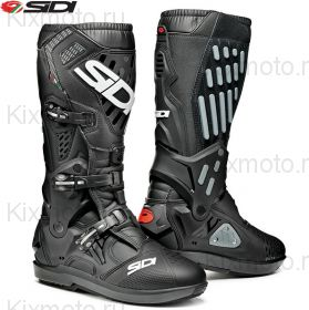 Ботинки Sidi Atojo SRS, Черные