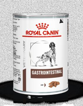 Роял канин Gastrointestinal для собак (Гастроинтестинал) паштет