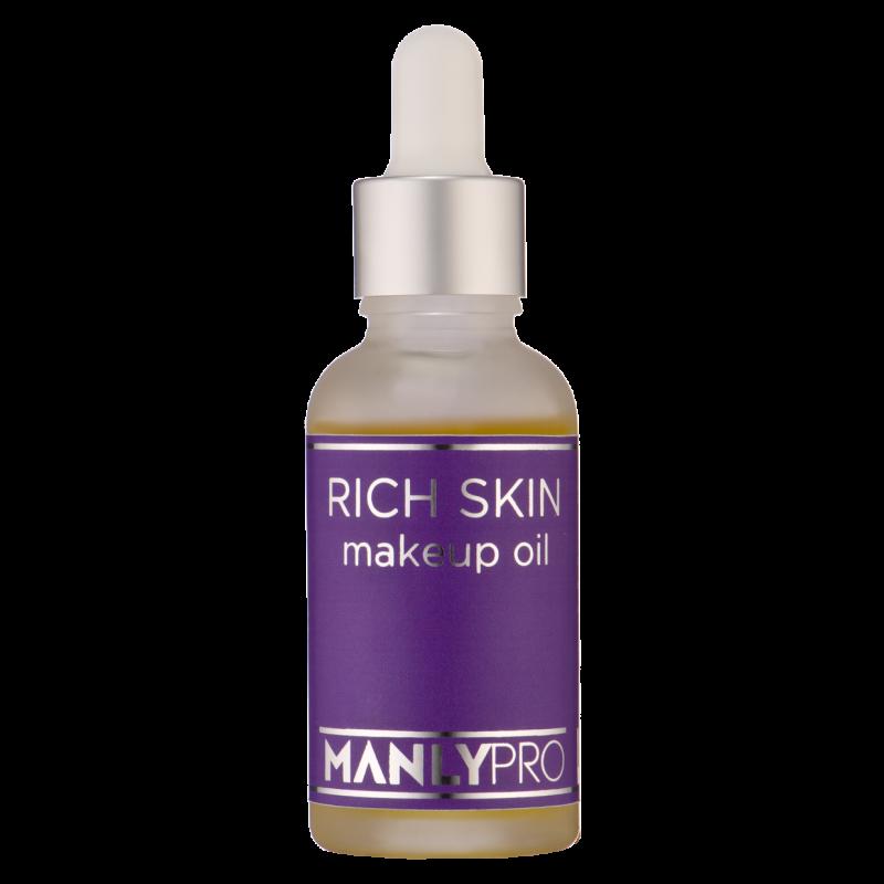 Масло для макияжа Rich Skin Manly Pro RS