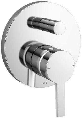 Смеситель Jado Neon для ванны A5577AA ФОТО