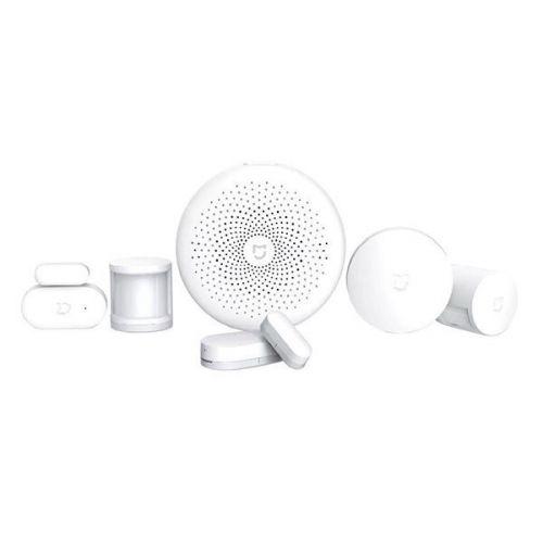 Комплект умного дома Xiaomi Smart Home Sensor Set (РСТ)