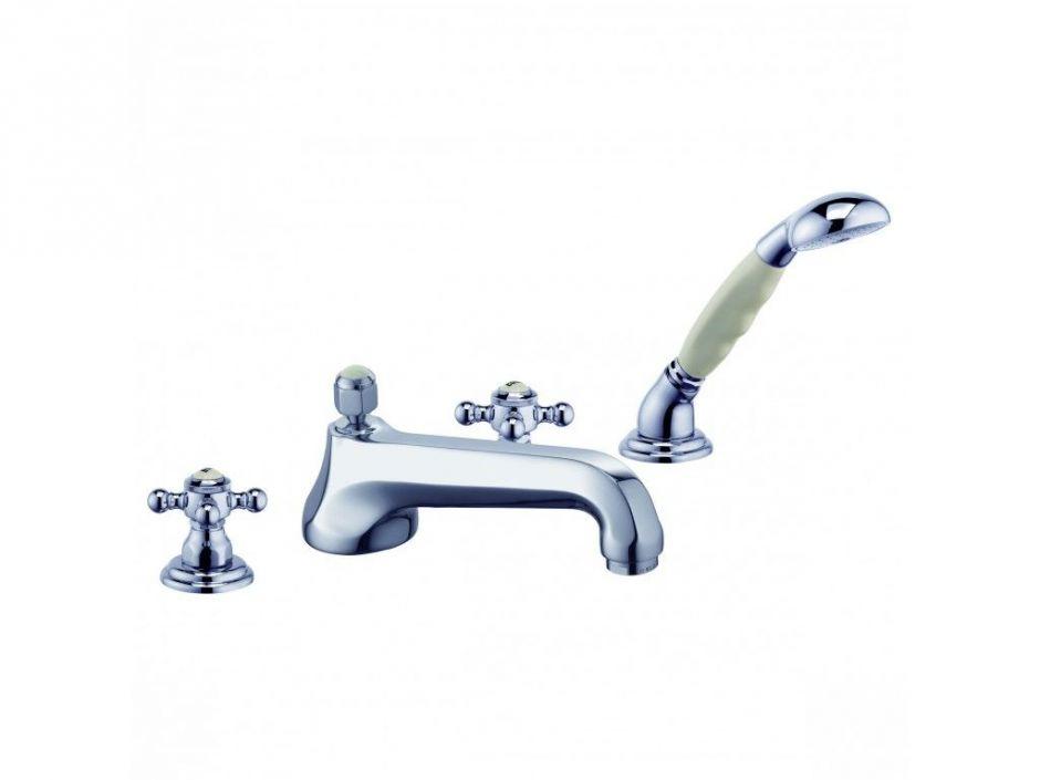 Kludi Adlon смеситель для ванны и душа 515250520