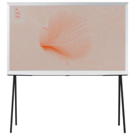Телевизор QLED Samsung The Serif QE43LS01TAU (2020)