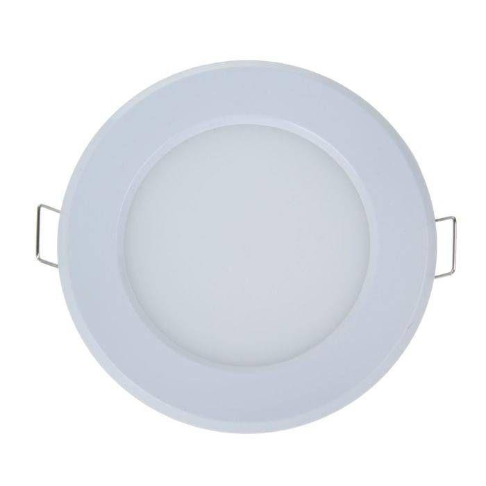 Офисный светильник светодиодный ASD/inHome даунлайт 6W(420lm)RLP-eco
