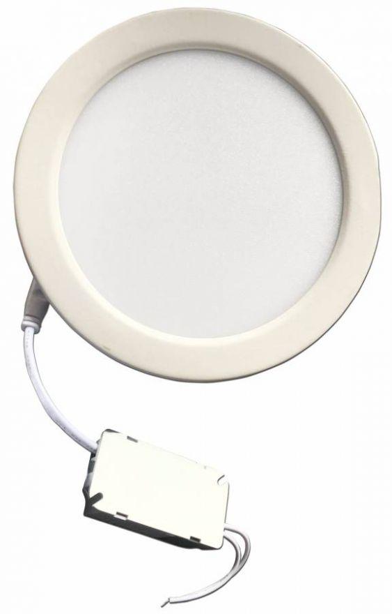 Офисный светильник светодиодный General 8W GLP-RW13-120-8-4
