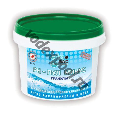 PH-ПУЛ МИНУС гранулы BP-PH