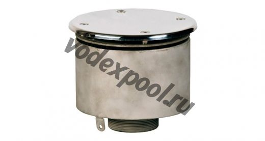 """Водозабор XenoZone д.165 2,5"""" (наружн.) плитка"""