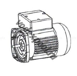 Двигатель к насосу SS050 (220В) Emaux 89022105