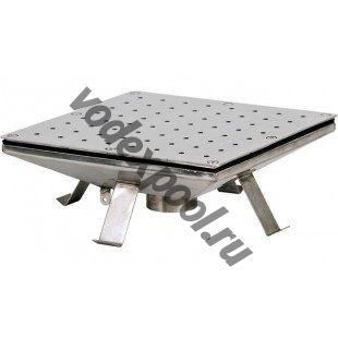 Плато квадратное XenoZone 500х500 плитка
