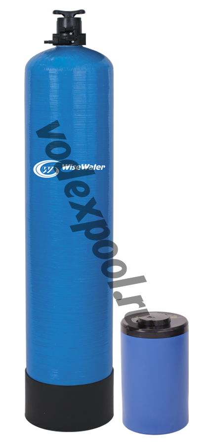 Система обезжелезивания реагентная WWRM-1665 BV