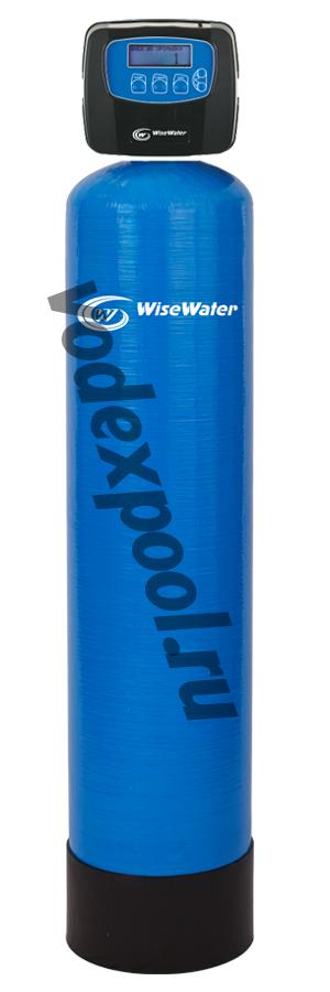 Система обезжелезивания и осветления WWFA-1865 BTM