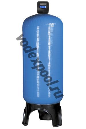 Система обезжелезивания и осветления WWFA-2472 BTR