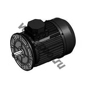 Мотор насоса (4 кВт) противотока Jet Swim 2000 Pahlen 12083210/631269 нов.обр.