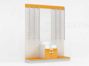 Комплект витрин ОМ-7