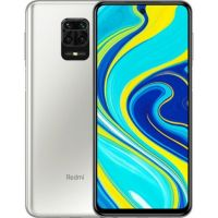Redmi Note 9S 4/64Gb Glacier White