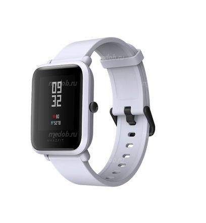 Умные часы Xiaomi Huami Amazfit Bip (EU) белый