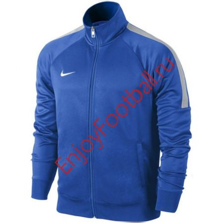 ДЕТСКАЯ КУРТКА NIKE TEAM CLUB TRAINER JACKET 658940-463 JR