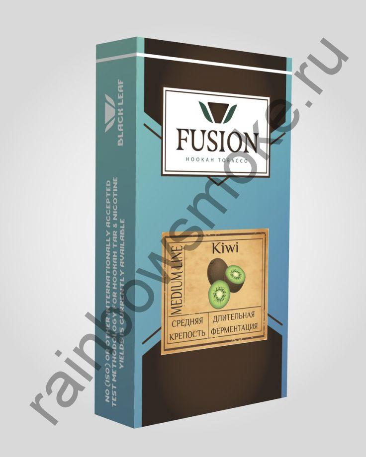 Fusion Medium 100 гр - Kiwi (Киви)
